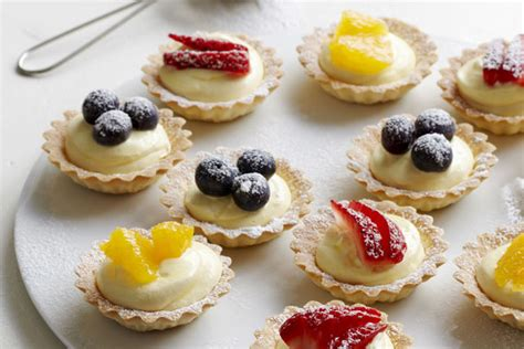 savoury canapes mini fruit recipe kraft canada