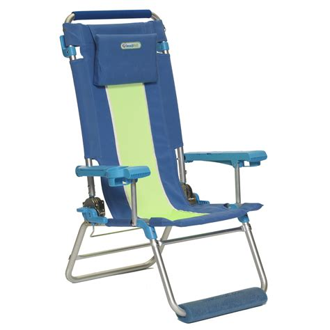 Wearever Backpack Chair With Footrest by 100 Chair With Canopy Caravan Sports Zero
