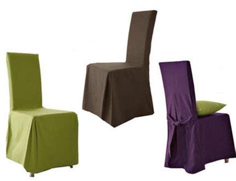 housse de chaises pas cher housse de chaise haut dossier