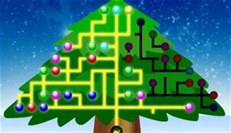 christmas tree light up puzzle light up the christmas tree puzzle il gioco 8257