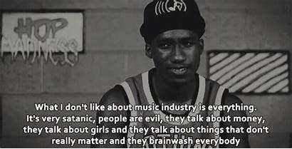 Hopsin Quotes Rap Soul 2pac Nigga Shit