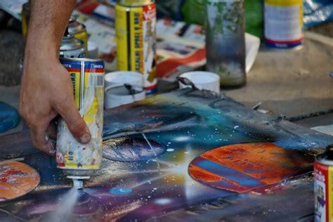 รูปภาพฟรี: ศิลปะ, สี, ภาพวาด, สตรีท, ความคิดสร้างสรรค์ ...
