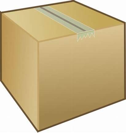 Box Package Cardboard