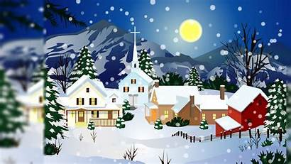 Animated Christmas Background Xmas Wallpapers Holiday Backgrounds