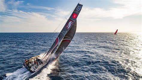 volvo ocean race wallpaper edition photo specs