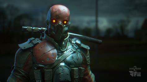 shadow warrior   cutscenes  game  full