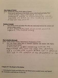 Chapter 11-12 Study Guide