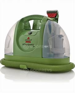 Bissell Little Green Mixing Instructions  U2022 Vacuumcleaness