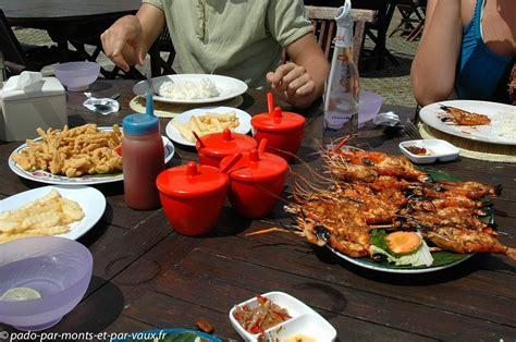 cuisine javanaise cuisine indonésie patrice dominique par monts et par