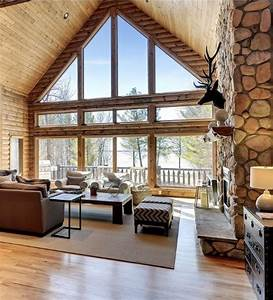 Rustic, Decor, Ideas, To, Turn, Your, Home, Into, A, Cozy, Lodge