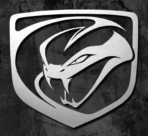 Ram Truck Logo Wallpaper Viper Fangs Stencil Dodge Ram Srt 10 Forum Viper Truck Club Of America