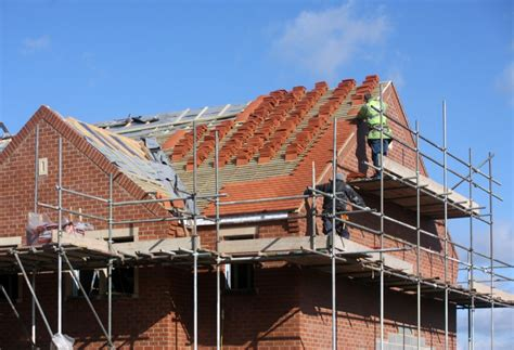 Consultation On House Building Opens