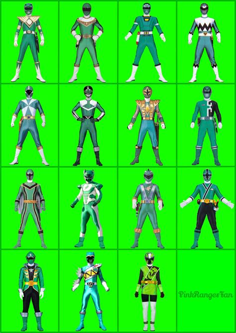 Pin Power Rangers SPD DVD Images to Pinterest