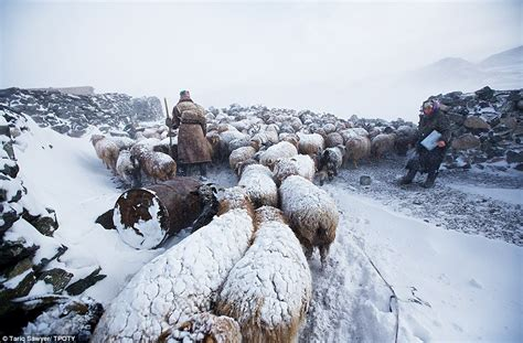 Travel Photographer Of The Year Award Winners On Show In
