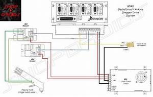 Gecko G540 Wiring Diagram : plasma trigger on off gecko g540 ~ A.2002-acura-tl-radio.info Haus und Dekorationen