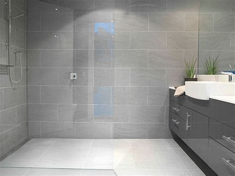 gray tile bathroom ideas home interior design for small homes white and grey