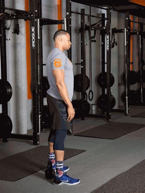 kettlebell workout swing body total exercises strength greatist kettlebells moves 1155 hips build
