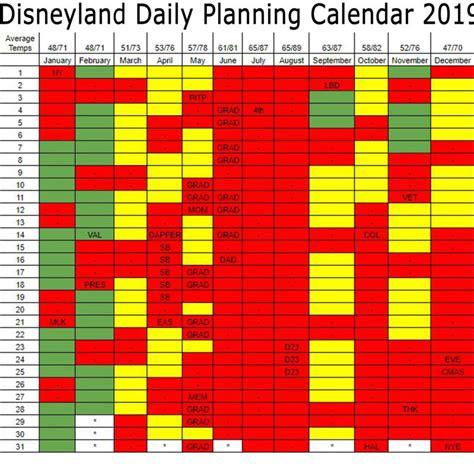 step pick date disneyland daily