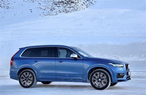 2018 Volvo Xc90 Luxury Suv; All Informations