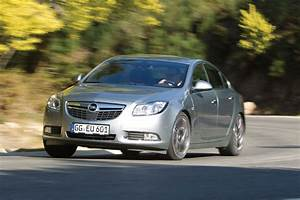 Opel La Teste : contact opel insignia 2 0 cdti biturbo test drive auto bild ~ Gottalentnigeria.com Avis de Voitures