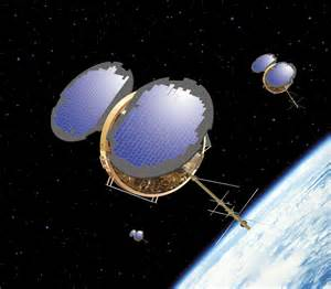New Satellite System Will Use GPS Signals To Track ...