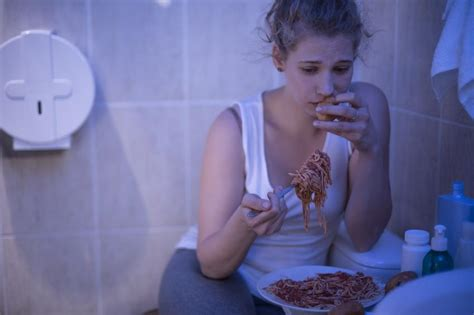 tipos de trastornos alimenticios  sus caracteristicas