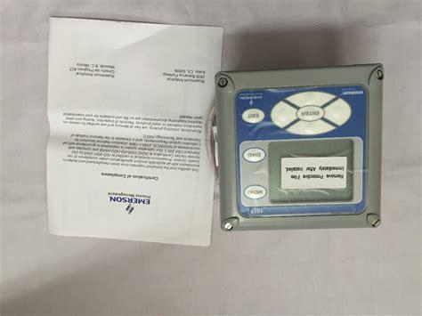 rosemount 1056 dual input intelligent analyzer for multi