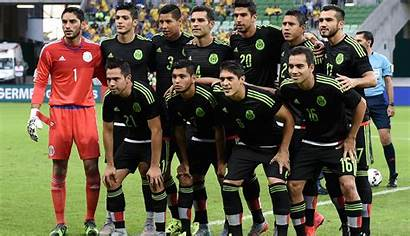 Soccer Mexico Team Mexican Schedule Wallpapers Football