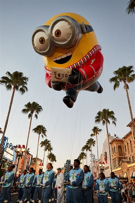 universal orlando up start planning holiday festivities revealed for universal orlando