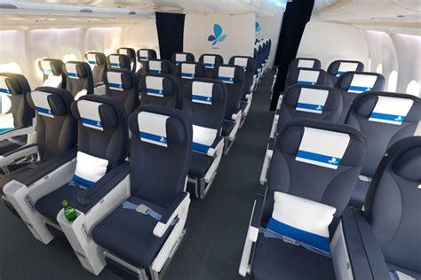siege business air lancement de blue photos actualité aéronautique
