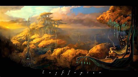 Lothlórien (Extended Version) - YouTube