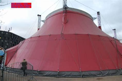 le cirque electrique porte des lilas cirque