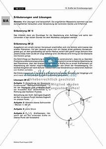 Geschwindigkeit Berechnen Aufgaben Lösungen : mechanik kr fte bei der vertikalen und horizontalen kreisbewegung sch lerversuche aufgaben ~ Themetempest.com Abrechnung