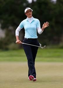 Michelle Wie Photos Photos Swinging Skirts LPGA Classic