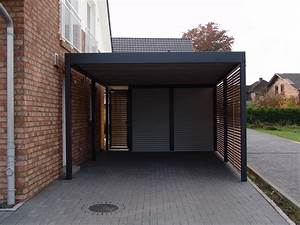 Design Carport Holz : metallcarport stahlcarport mit abstellraum bochum der metall carport mit abstellraum made for ~ Sanjose-hotels-ca.com Haus und Dekorationen