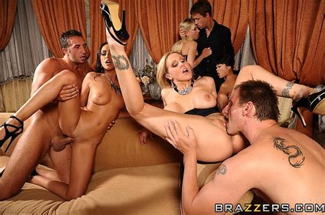 Massive Group Sex Porno Photos 31 Pic Of 46