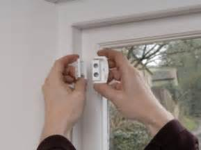 fitting  casement window lock