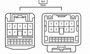 Seat Connector Wiring Diagram For 2015 Gx460 Driver Seat