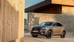 Citroen Ds Crossback : ds7 crossback 2018 review prices specs car magazine ~ Medecine-chirurgie-esthetiques.com Avis de Voitures