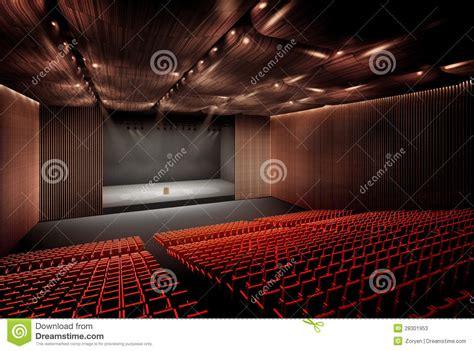 salle de concert salle de concert photos stock image 28301953