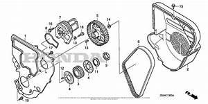 Honda Ev6010 Ac  A Generator