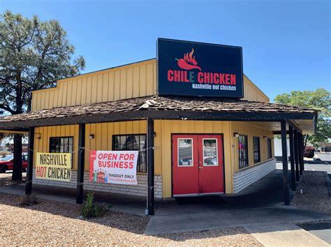 chicken nashville chile albuquerque firebird mexico formerly