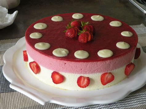 comment faire un dessert simple bavarois recette g 226 teau facile