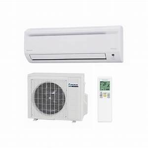 Daikin 15 000 Btu 18 Seer Cooling Only Air Conditioner