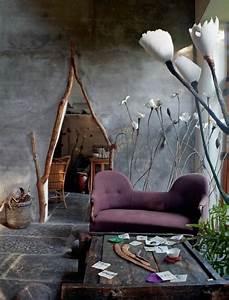 Farbe Wand Ideen : tolle wandgestaltung mit farbe 100 wand streichen ideen wandgestaltung pinterest ~ Markanthonyermac.com Haus und Dekorationen