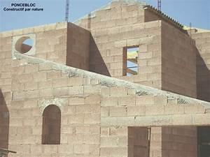 Construction En Pierre : provence agglos ~ Premium-room.com Idées de Décoration