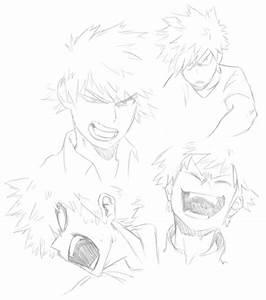 anime boy angry | Tumblr