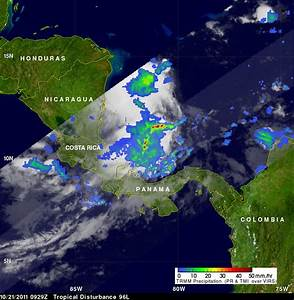 Potential Tropical Cyclone Development In The Caribbean ...
