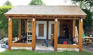 Gartenhaus Selber Bauen Holz Anleitung : gartenhaus selber bauen tur anleitung die beste wohnkultur ~ Michelbontemps.com Haus und Dekorationen