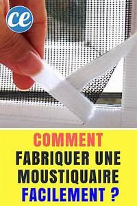 Comment Mesurer Une Fenetre : comment fabriquer une moustiquaire pour sa fen tre ~ Dailycaller-alerts.com Idées de Décoration